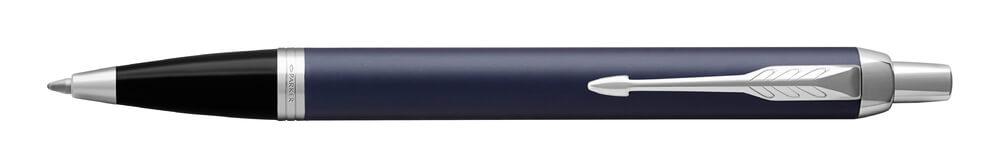 Parker Royal I.M. Blue CT, kuličkové pero