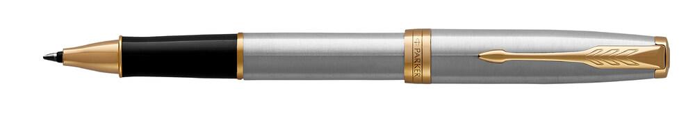 Parker Royal Sonnet Stainless Steel GT, keramické pero