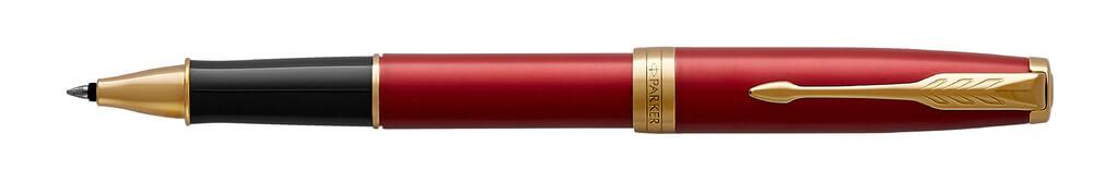 Parker Royal Sonnet Red GT, keramické pero