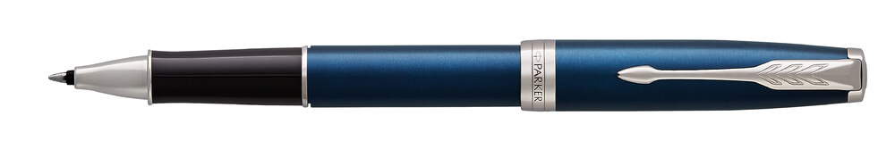 Parker Royal Sonnet Blue CT, keramické pero