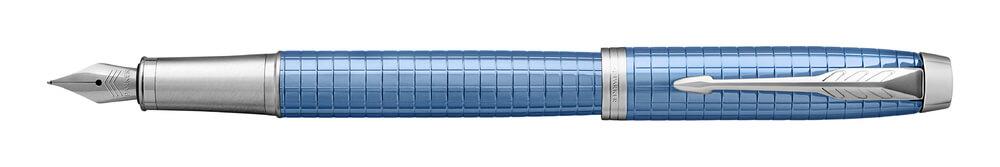 Parker Royal I.M. Premium Blue CT, plnicí pero