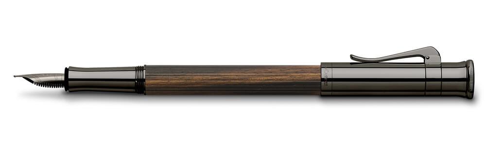 GvFC Classic Macassar, plnicí pero