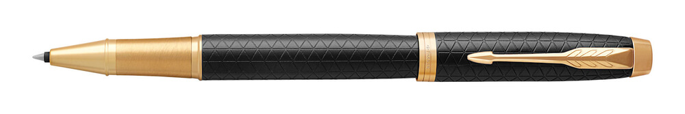 Parker Royal I.M. Premium Black GT, keramické pero