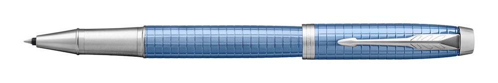 Parker Royal I.M. Premium Blue CT, keramické pero