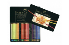 Faber Castell Polychromos, pastelky 110060