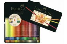 Faber Castell Polychromos, pastelky 110011