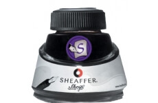Sheaffer Purple, fialový lahvičkový inkoust 50 ml
