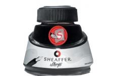 Sheaffer Red, červený lahvičkový inkoust 50 ml