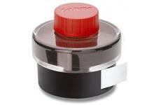 Lamy T52 Red, červený lahvičkový inkoust 50 ml