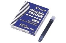 Pilot inkoustové bombičky 6 ks pro Parallel