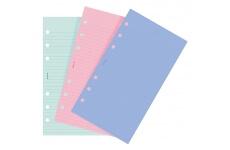 Filofax papír linkovaný fashion 30 listů - Osobní